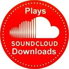 Buy High Quality 1000 SOUNDCLOUD Downloads or Video Plays, Guaranted