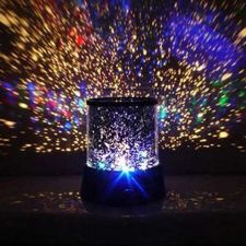 Buy Colourful Stars Cosmos Laser Projector