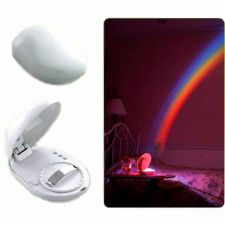 Buy Room Romantic Rainbow Projector LED Night Light
