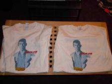 Buy Phelps China Olympics men's t-shirt new Large