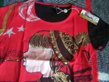 Buy Designer Custo misses shirt new free shipping