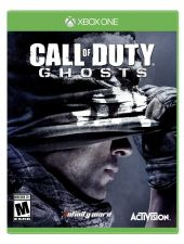Buy Call of Duty Ghosts for Xbox One