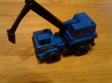 Buy Crane Digger @1992 Tonka Corp.- Tonka Hasbro - Steel Plastic & Die Cast Truck