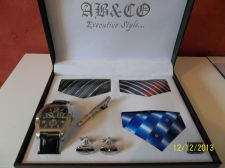Buy AB&CO Executive Style Watch