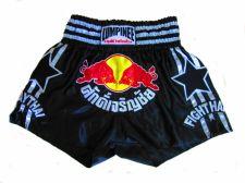 Buy Muay Thai Short Lumpini Assassin Fight Hard Original from Thailand