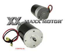 Buy D6106, D6214, D6319, D6320, D6410, D6827 Motor for Snowex 575, 1075 Salt Spreade