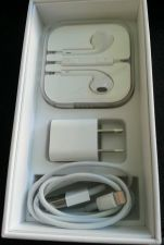 Buy iphone 5S Sprint 16GB white and silver