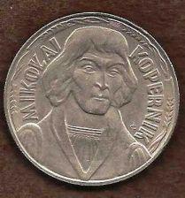 Buy Poland 10 ZLotych Coin 1969 Mikolaj Kopernik