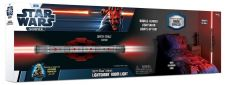 Buy Brand NEW Uncle Milton Star Wars Lamp Science Darth Maul Lightsaber Room Light