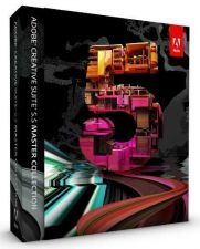 Buy Adobe Creative Suite 5.5 Master Collection MAC
