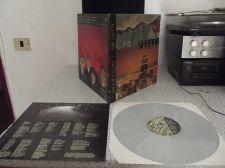 Buy Fugazi End Hits GREY vinyl LP PERFECT Indie post rock Nirvana