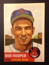 Buy 1953 Topps #84 Bob Hooper EXMT