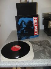Buy Helmet Meantime LP RARE1992 Amph Reptile alt metal Nirvana Sonic Youth
