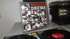Buy Voodoo Drums - Soul Jazz Records vinyl 2 LP afro Haitian drums PERFECT
