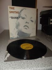 Buy The Smiths Rank Vinyl LP Gatefold Italy UK Indie rock brit pop