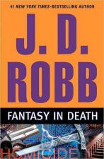 Buy FANTASY IN DEATH by J. D. Robb