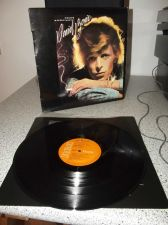 Buy David Bowie Young Americans LP vinyl Spain
