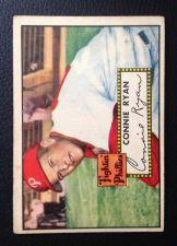 Buy 1952 Topps #107 Connie Ryan VGEX