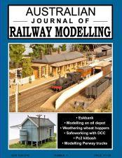 Buy Australian Journal of Railway Modelling No.11