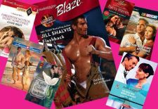 Buy 10 different HARLEQUIN Romance paperbacks