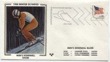 Buy 1980 Winter Olympics R&R Canceled 2-14-1980 Lake Placid, NY. Whiteface Mtn.