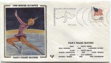 Buy 1980 Winter Olympics R&R Canceled 2-17-1980 Lake Placid, NY. Olympic Arena