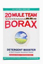 Buy 1 LB Borax, Sodium Tetraborate All natural NO additives!