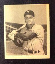 Buy 1948 Bowman #13 Willard Marshall SP EX