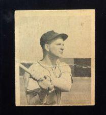 Buy 1948 Bowman #30 Whitey Lockman SP GOOD