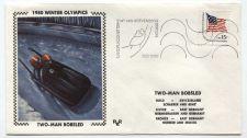 Buy 1980 Winter Olympics R&R Canceled 2-16-1980 Lake Placid, NY. Mt. VanHoevenberg
