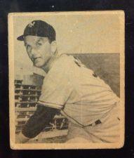 Buy 1948 Bowman #48 Dave Koslo GOOD