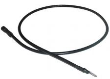 Buy 15672 Meyer Black Cable 42""