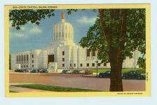 Buy State Capitol, Salem, Oregon