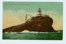 Buy Tillamook Rock and Lighthouse, Oregon