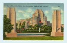 Buy Court of the Moon, Golden Gate International Exposition, San Francisco