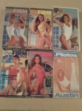 Buy The Firm Total Body Aerobics VHS Denise Austin Pilates
