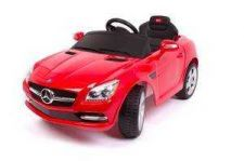 Buy Mercedes-slk Ride On, Red - Rastar