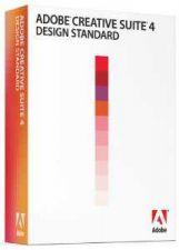 Buy Adobe Creative Suite 4 Design Standard MAC