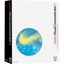 Buy Adobe Visual Communicator 3