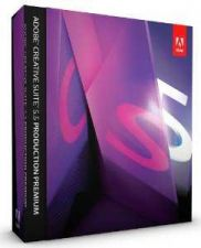 Buy Adobe Creative Suite 5.5 Production Premium (MAC)