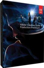 Buy Adobe Creative Suite 6 Production Premium (MAC)
