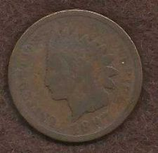 Buy US Indian Head Cent Penny 1897 Coin