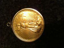Buy 1908 St Gauden No Motto 20 dollar coin