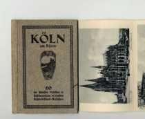 Buy Koln 1923 Douchland Bruno Hansmann.Cassel Nr.17201....17220 ,20 postcard,unused