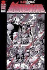 Buy Image Comics Blood STrike #1