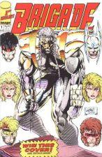 Buy Image Comics Brigade #1