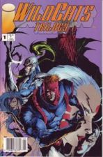 Buy IMAGE COMICS WildCats Trilogy #1