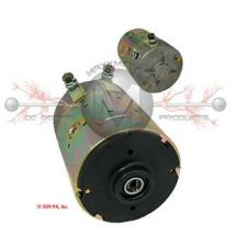 Buy 2200976 Barnes Haldex Motor Replacement 24V - 2 Post