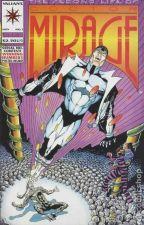 Buy Mirage #1
