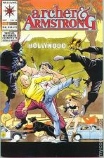 Buy Archer Armstrong # 14